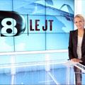 D8 Le JT