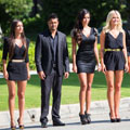 Hollywood Girls 3 - Elle Veut Ma Mort