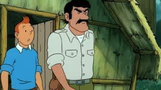 Les Aventures De Tintin - Tintin et les Picaros (2/2)