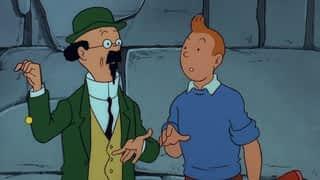 Les Aventures De Tintin - Vol 714 pour Sydney (2/2)