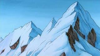 Tintin au Tibet (2/2)