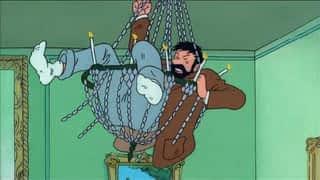 Les Aventures De Tintin - L'affaire Tournesol (1/2)