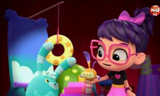 About Abby Hatcher - PAW Patrol & Friends   Official Site