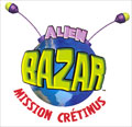 Alien Bazar