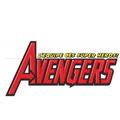 Avengers l'équipe des héros