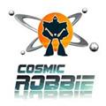 Cosmic Robbie