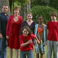 Famille d accueil