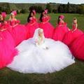 Gypsy Wedding : L'incroyable Mariage