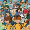 Inazuma eleven - Knights of Queen, les chevaliers d...