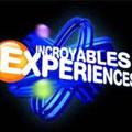 Incroyables expériences