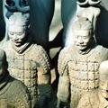 L'armée fantôme de Chine