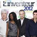 L'inventeur 2012