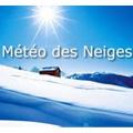 La Météo Des Neiges