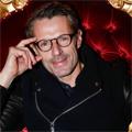 Lambert Wilson Maître De Cérémonie Cannes 2014