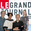 Le Grand Journal En Direct