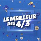 Le meilleur des 4/3 de Jean-Luc Lemoine