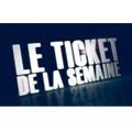 Le Ticket De La Semaine 2012