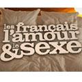 Les Francais, L'amour Et Le Sexe