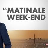 Les Invité(E)S De La Matinale Week-End