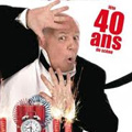 Marc Jolivet, 40 ans de scène