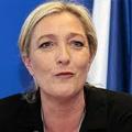 Marine Le Pen, l'histoire d'une hér
