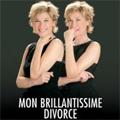 Michèle Laroque : mon brillantissime divorce