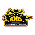 Nom de code : Kids next door