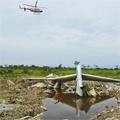 Panama-Fort-de-France : autopsie d'un crash