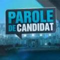 Parole de candidat