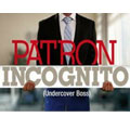 Patron Incognito