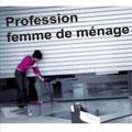 Profession femme de ménage