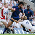 Rugby : Ecosse - Roumanie