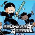 Shuriken School