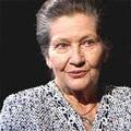 Simone Veil : une loi au nom des...