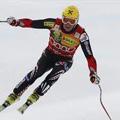 Ski : Super combiné hommes