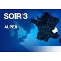 Soir 3 Alpes