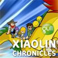 Xiaolin Chronicles, les chroniques Xiaolin